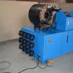 "3""/4""/6""/8"" Inch Hydraulic Dies Ce Certification Fitting Ferrule Crimping Machine"