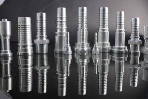 6mm hydraulic hose fitting insert nipple male nipple