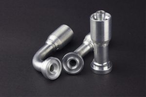High Quality 90 Degrees Integral Fitting For Sale