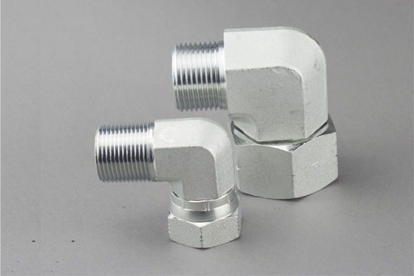 90-Degrees-ORFS-Connector