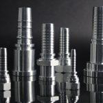 Ράγα στενής φλάντζας υψηλής πίεσης 6000 BSP Σχέδιο τοποθέτησης