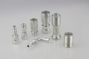 High Quality BSP Multiseal Integral Fitting For Sale