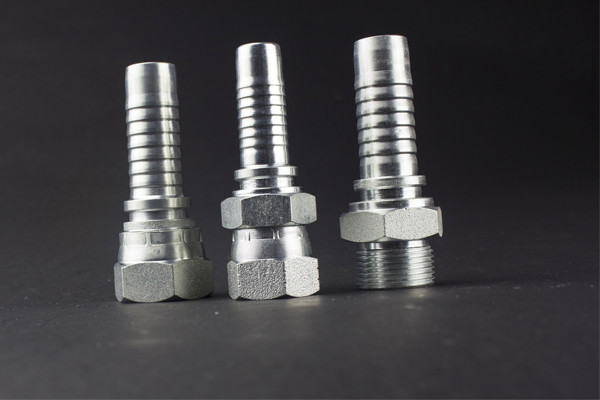 BSPP Male Fittings