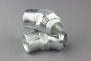 Hot Sale 150lb Npt Bspt Bsp Stainless Steel Pipe Fittings Male Thread Non-standard Connector