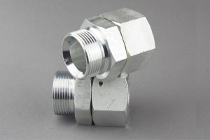 Hot Sale China Factory Butt-weld Tube Connectors