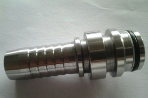 China supplier MT SAE Male female staple lock fittings