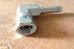 Elbow Socketless Grp Stainless Steel Pipe Fitting Hose Fitting Female Compact Elbow Fittings
