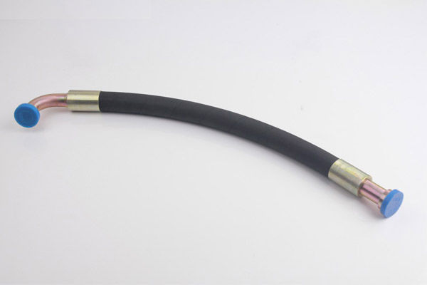 High-Pressure-Hose-Assemblies