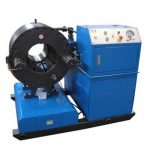 Kina Air Hydraulic Slange Crimper Machine Producent Prisliste