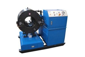 China Air Hydraulic Hose Crimper Machine Manufacturer Price List