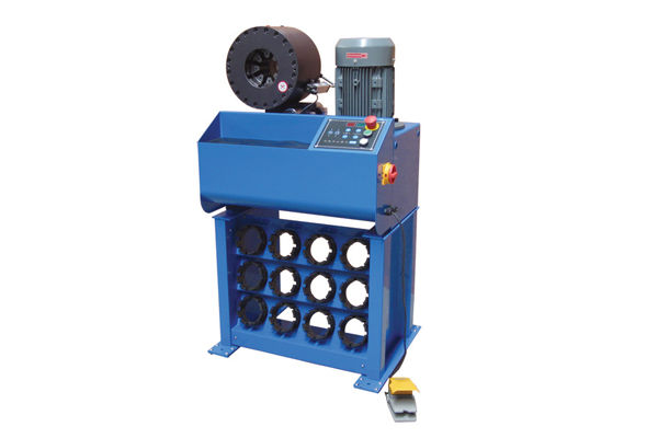 Hydraulic-Crimper-Machines