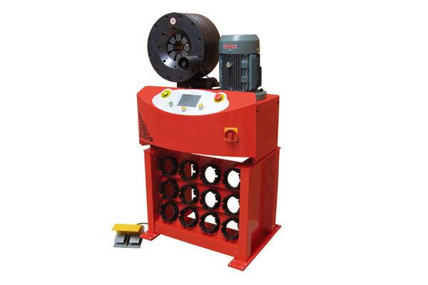 Hydraulic-Machinery-Machines