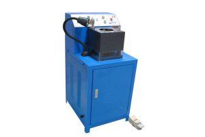 Piegatore per tubo flessibile idraulico contemporaneo su misura di vendita calda su misura Ce