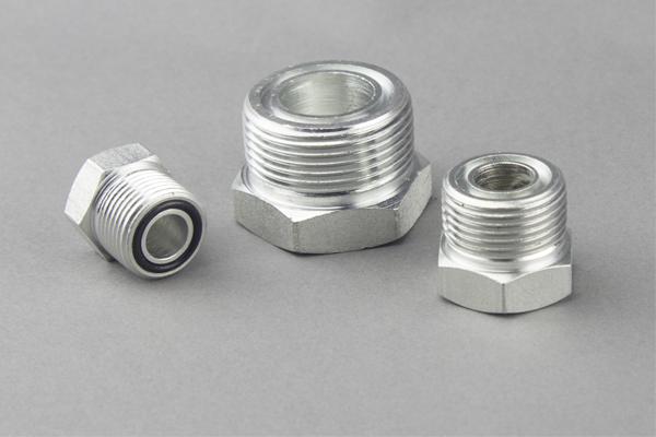 Hydraulic-Plugs