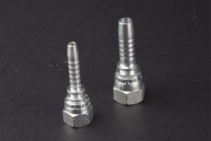 JIS METRIC FEMALE 60 CONE SEAL SLANGE FITTINGS