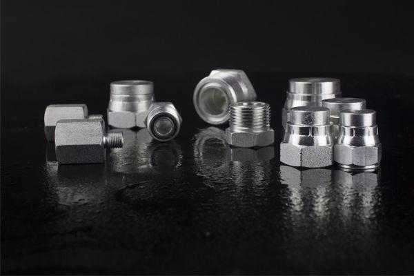 JIS-Metric-Male-Adapters