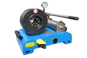 Hot Selling Portable Hydraulic Slang Crimping Machine / manuell Slang Crimping Machine
