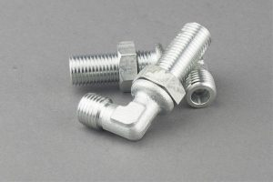 Factory Price Hot Sale Metric Bulkhead Connectors