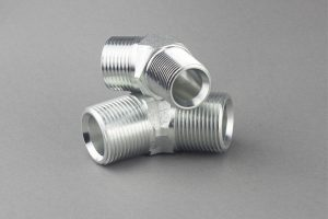 Metric-Male-O-ring-Fittings