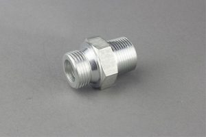 JIC SAE Flared Fitting Male SAE O-Ring Boss ORB Male Adapter SAE ។