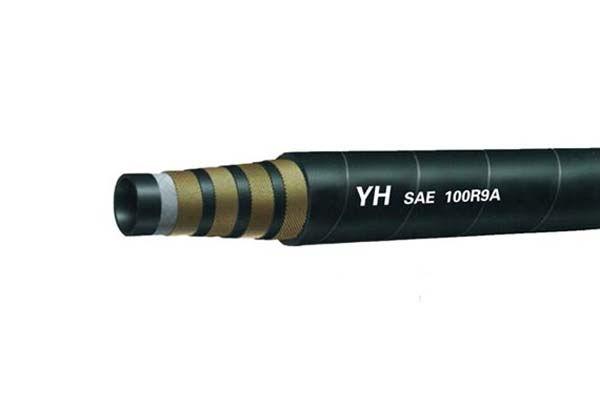 R9A-Hydraulic-Hose