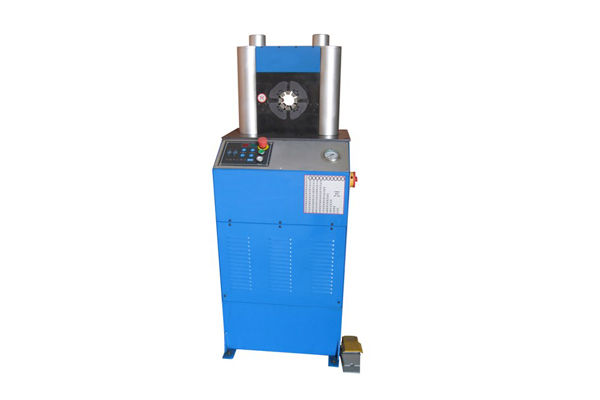 Super Hose Crimping Machine