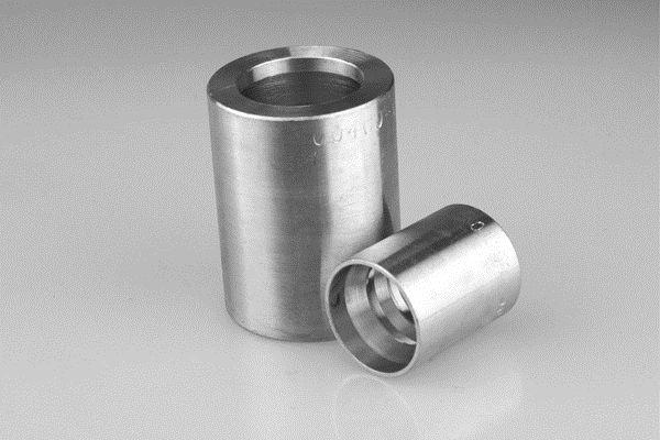 Zinc-plated-Hydraulic-Collars